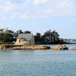 Stage pleine conscience en pleine mer  le 15 Juin sur Ile d'arz.