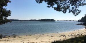 stages 2020 méditation pleine conscience yoga en bord de mer