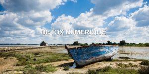 conférence digital détox le 8 Octobre - Vannes